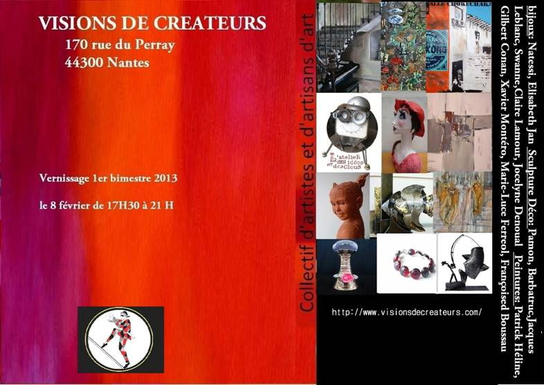 associations et collectifs dartistes peintre sculpteur